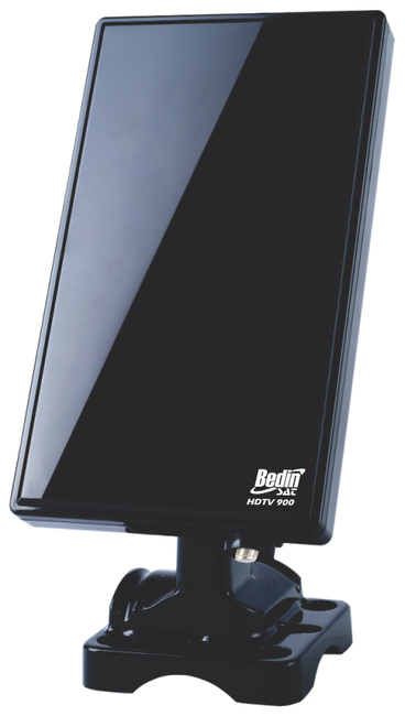 ANTENA DIGITAL INTERNA/EXTERNA HDTV 900