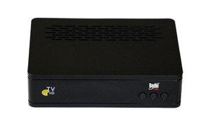 Receptor OI TV livre HD SES 6 Bedinsat