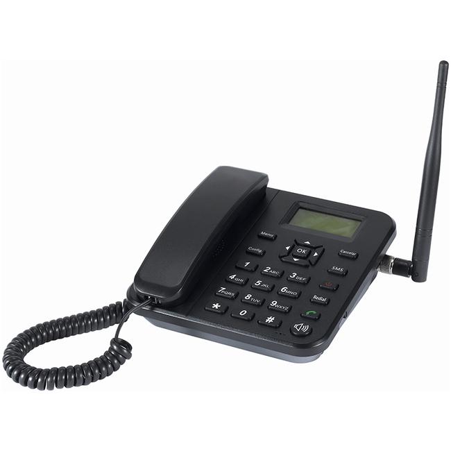 Celular de Mesa Quadriband - BDF-02 BEDINSAT