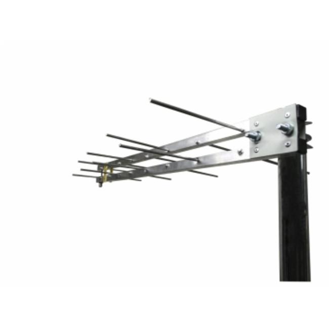 Antena digital HDTV/UHF LOG 16 elementos Bedinsat