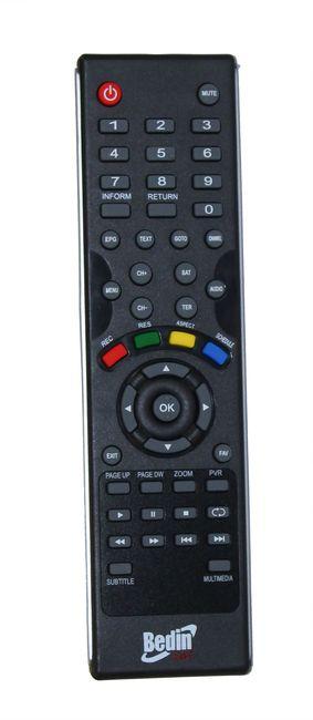 CONTROLE REMOTO BS9000